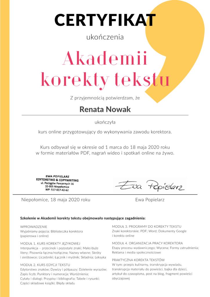 certyfikat-Akademia-korekty-tekstu-724x1024