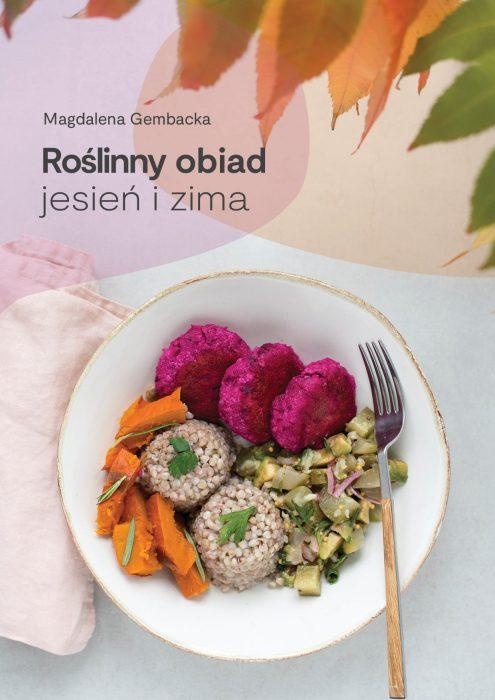 okladka_Roslinny_obiad_Magda_Gembacka